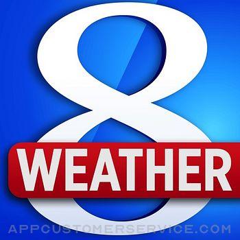 Storm Team 8 - WOODTV8 Weather Customer Service