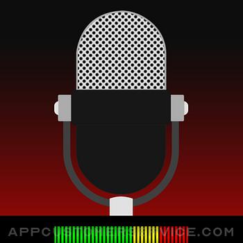 Voice Recorder - Audio Record iphone image 1