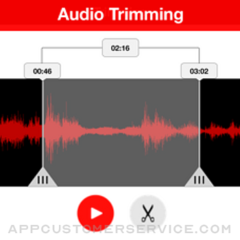 Voice Recorder - Audio Record iphone image 4
