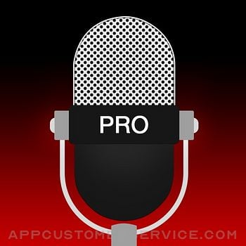 Voice Recorder - Audio Record Customer Service