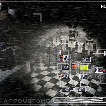 Five Nights at Freddy's 2 ipad image 3