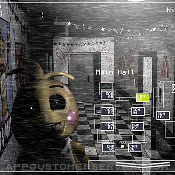 Five Nights at Freddy's 2 ipad image 4