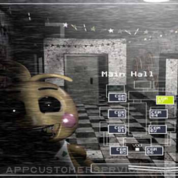 Five Nights at Freddy's 2 iphone image 4