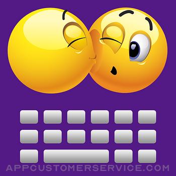 CLIPish Keyboard Customer Service