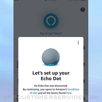 Amazon Alexa iphone image 2