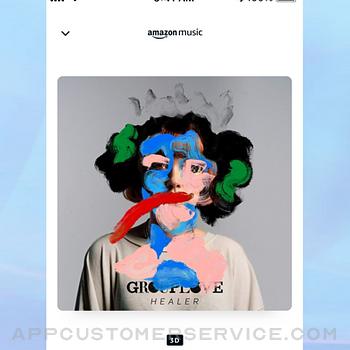 Amazon Alexa iphone image 3