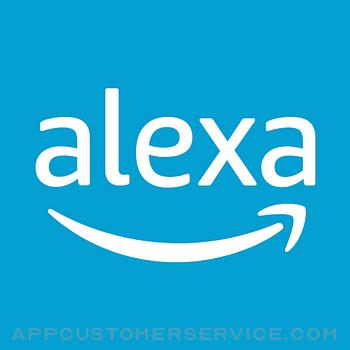 Amazon Alexa Customer Service