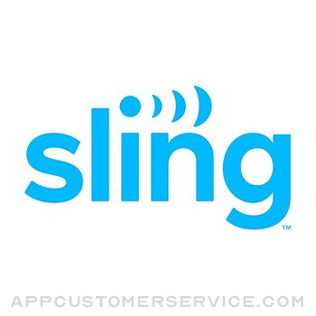 Sling: Live TV, Shows & Movies Customer Service