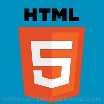 Tutorial for HTML5 Customer Service