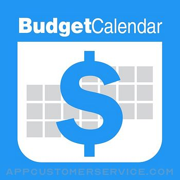 Budget Calendar Customer Service