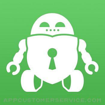 Cryptomator Customer Service