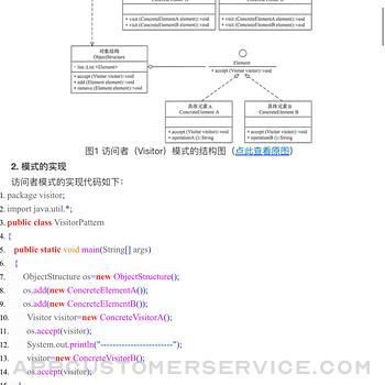 Design Patterns for Java/J2EE ipad image 4