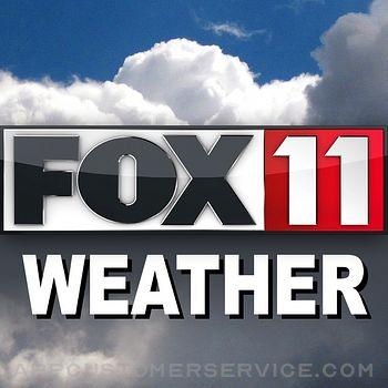 FOX 11 Weather Customer Service