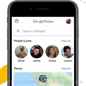 Google Photos iphone image 3