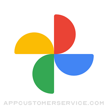 Google Photos Customer Service