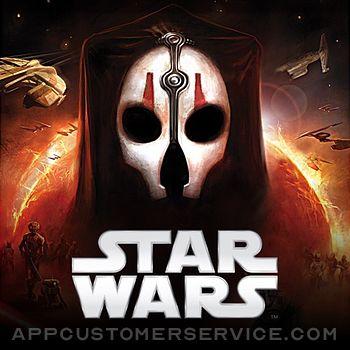 Star Wars™: KOTOR II Customer Service