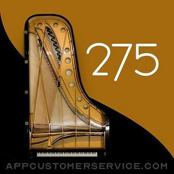 Ravenscroft 275 Piano Customer Service