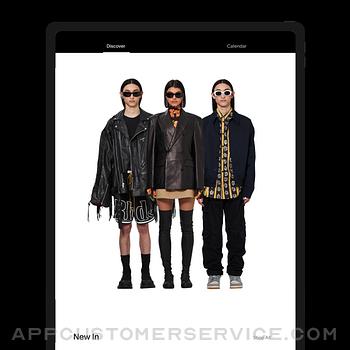 GOAT – Sneakers & Apparel ipad image 2