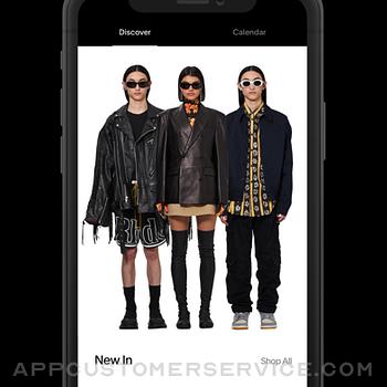GOAT – Sneakers & Apparel iphone image 2
