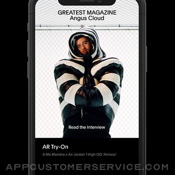 GOAT – Sneakers & Apparel iphone image 3