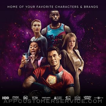 HBO Max: Stream TV & Movies ipad image 1