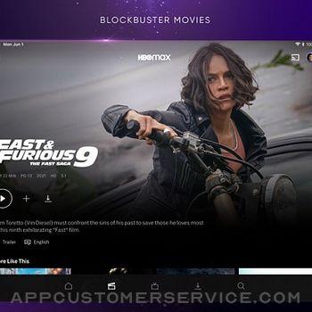 HBO Max: Stream TV & Movies ipad image 3