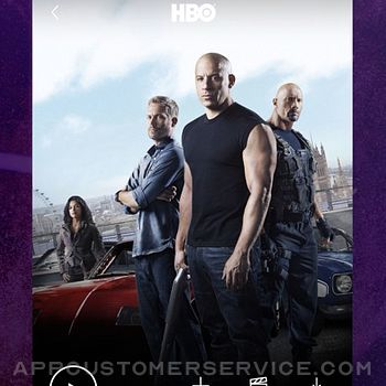 HBO Max: Stream TV & Movies iphone image 3