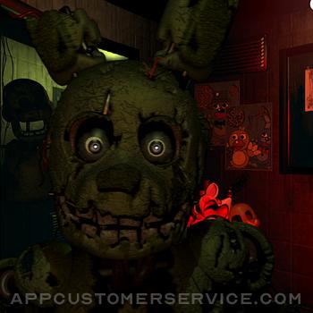 Five Nights at Freddy's 3 ipad image 2