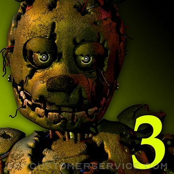 Five Nights at Freddy's 3 Customer Service