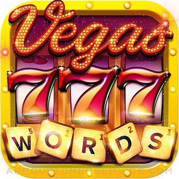Vegas Downtown Slots & Words Customer Service