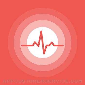 My Earthquake Alerts & Feed Customer Service