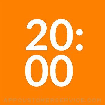 20 Minute Eating - Eat Slower Customer Service