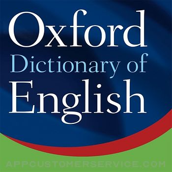 Oxford Dictionary of English Customer Service