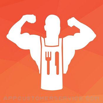 Fit Men Cook - Healthy Recipes Customer Service