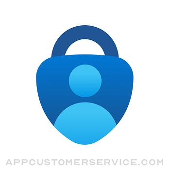 Microsoft Authenticator Customer Service