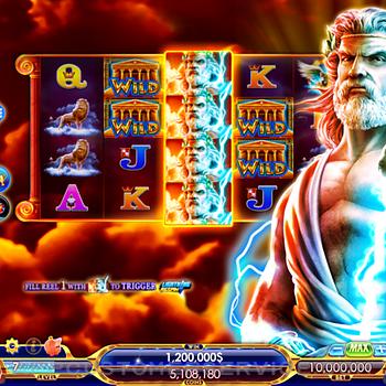 Hot Shot Casino Slots Games ipad image 2