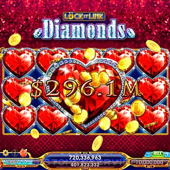 Hot Shot Casino Slots Games ipad image 4