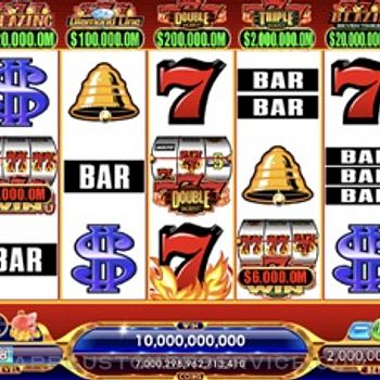 Hot Shot Casino Slots Games iphone image 3