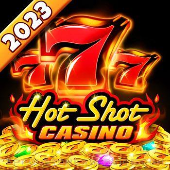 Hot Shot Casino Slots Games Customer Service