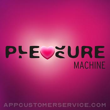 Pleasure Machine - Couple erotic game Customer Service