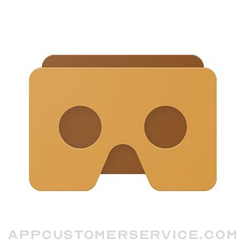 Google Cardboard Customer Service