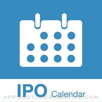 IPO Calendar Customer Service