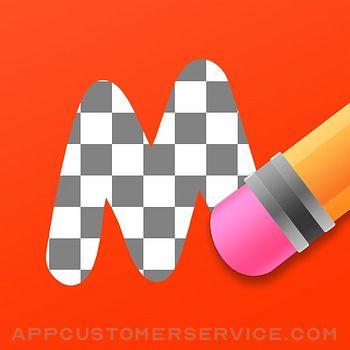 Magic Eraser Background Editor Customer Service