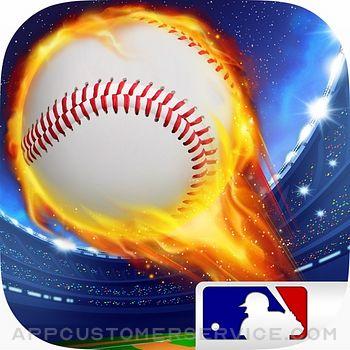 MLB.com Line Drive Customer Service