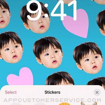 Patternator Video Wallpapers iphone image 3