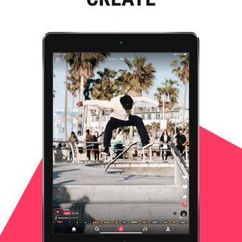 Triller: Social Video Platform ipad image 1