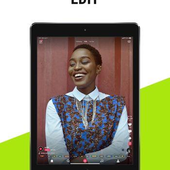 Triller: Social Video Platform ipad image 2