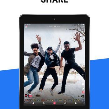Triller: Social Video Platform ipad image 3