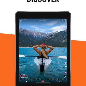 Triller: Social Video Platform ipad image 4
