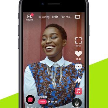 Triller: Social Video Platform iphone image 2